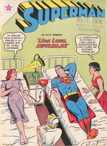 [Editorial NOVARO] Universo DC 032810