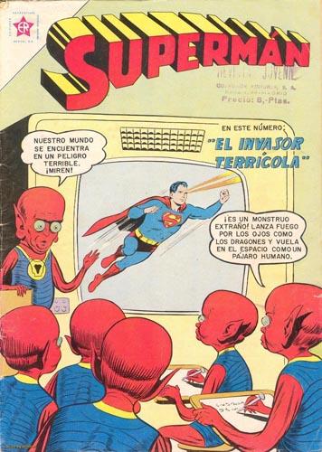 [Editorial NOVARO] Universo DC 032910