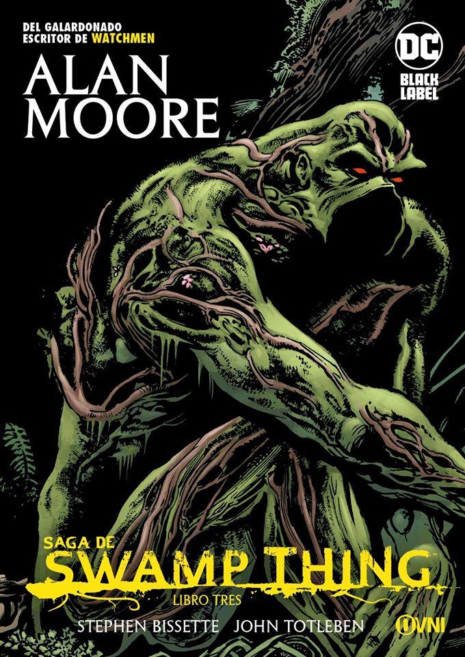 [OVNI Press] DC Comics 0330