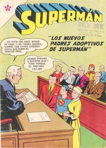 [Editorial NOVARO] Universo DC 033110