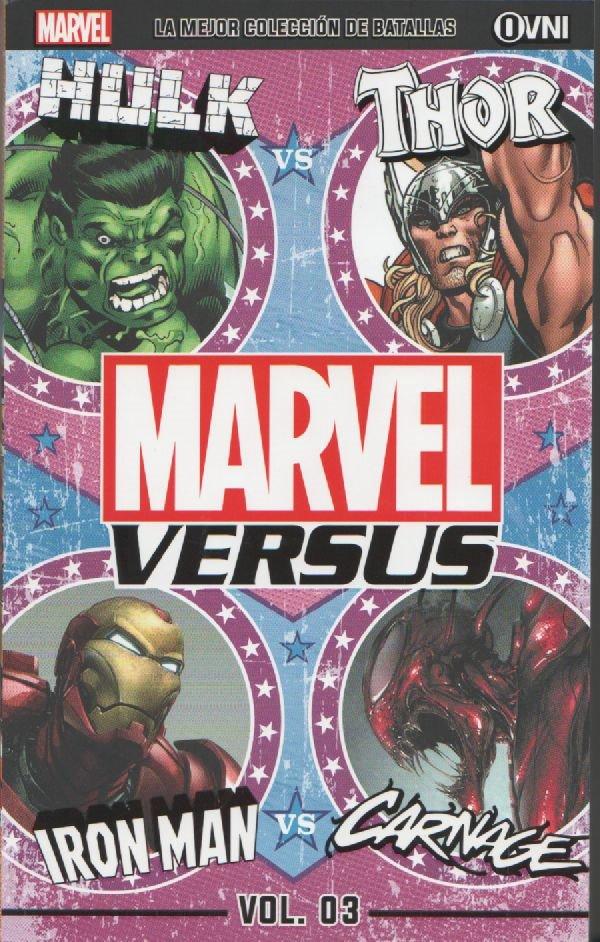 [OVNI Press] Marvel Comics y otras - Página 9 0332