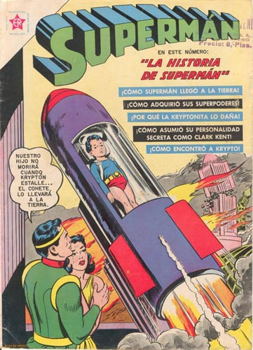 [Editorial NOVARO] Universo DC 033210