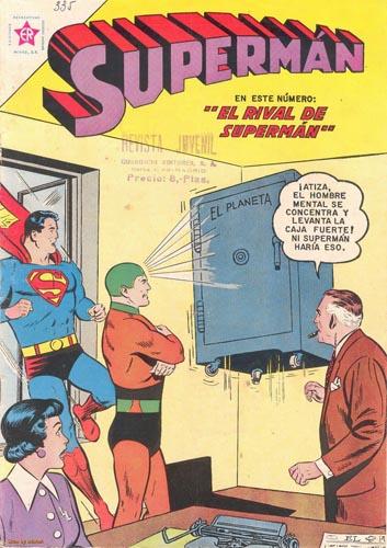 [Editorial NOVARO] Universo DC 033510