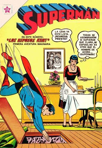 [Editorial NOVARO] Universo DC 033810