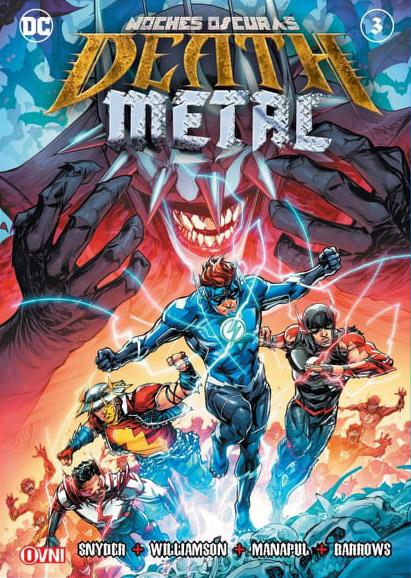 [OVNI Press] DC Comics - Página 3 0340