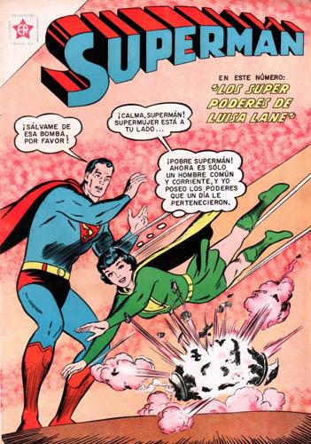 [Editorial NOVARO] Universo DC 034410