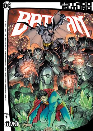 [OVNI Press] DC Comics - Página 4 0349