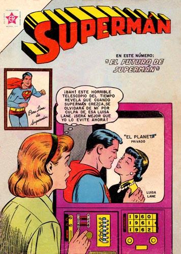 [Editorial NOVARO] Universo DC 035010