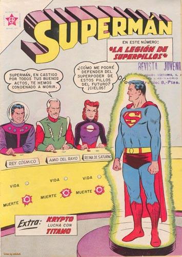 [Editorial NOVARO] Universo DC 035110