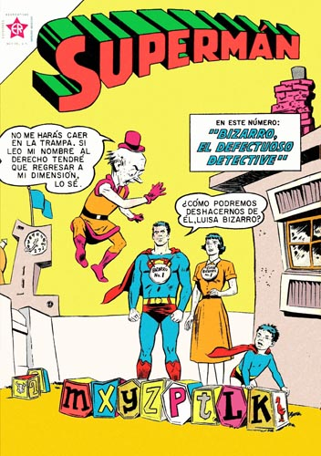 [Editorial NOVARO] Universo DC 035310