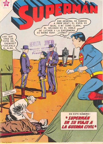 [Editorial NOVARO] Universo DC 035610