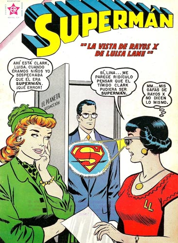[Editorial NOVARO] Universo DC 035710