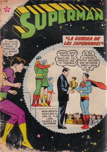[Editorial NOVARO] Universo DC 035810