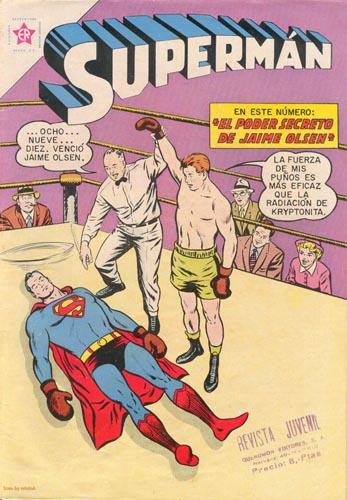 [Editorial NOVARO] Universo DC 035910