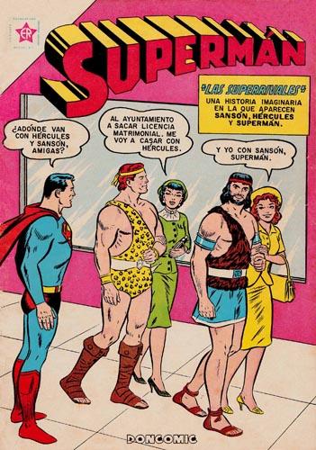 [Editorial NOVARO] Universo DC 036010