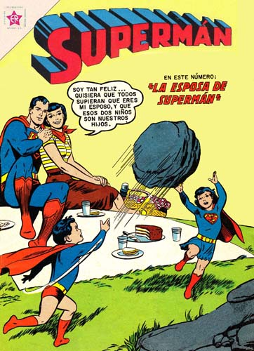[Editorial NOVARO] Universo DC 036110
