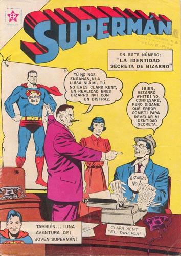[Editorial NOVARO] Universo DC 036210