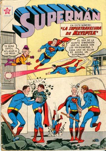 [Editorial NOVARO] Universo DC 036310