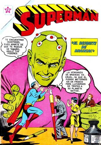 [Editorial NOVARO] Universo DC 036410