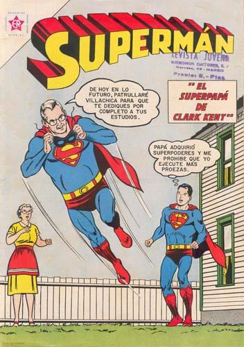 [Editorial NOVARO] Universo DC 036610