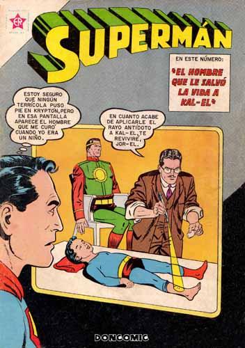 [Editorial NOVARO] Universo DC 036810
