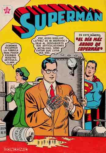 [Editorial NOVARO] Universo DC 037210