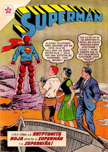 [Editorial NOVARO] Universo DC 037710
