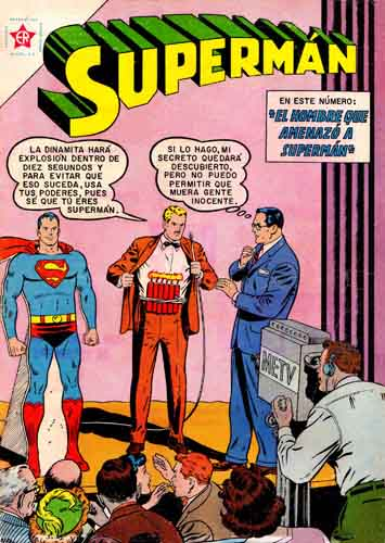 [Editorial NOVARO] Universo DC 038010