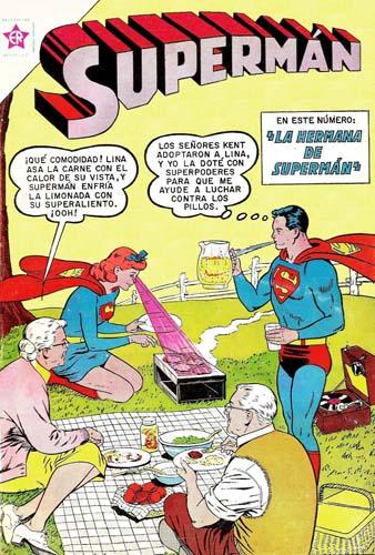 [Editorial NOVARO] Universo DC 038210