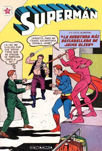[Editorial NOVARO] Universo DC 038310