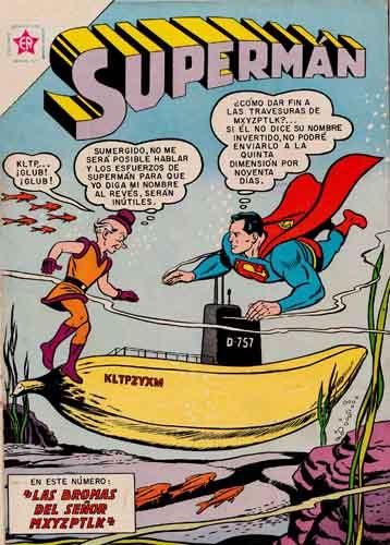 [Editorial NOVARO] Universo DC 038410