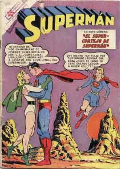 [Editorial NOVARO] Universo DC 038610