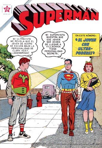 [Editorial NOVARO] Universo DC 038710
