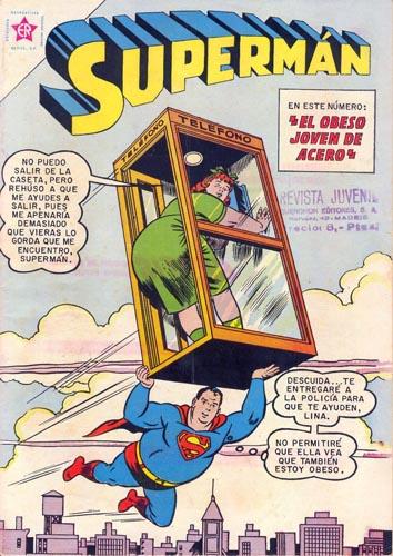 [Editorial NOVARO] Universo DC 038810