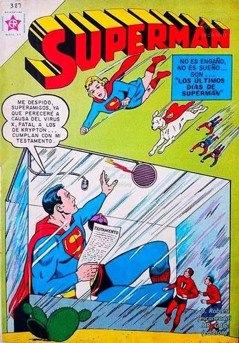 [Editorial NOVARO] Universo DC 038910