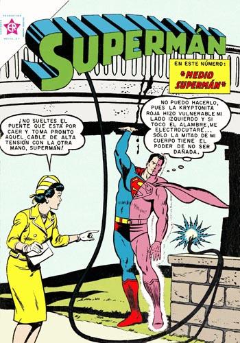 [Editorial NOVARO] Universo DC 039010
