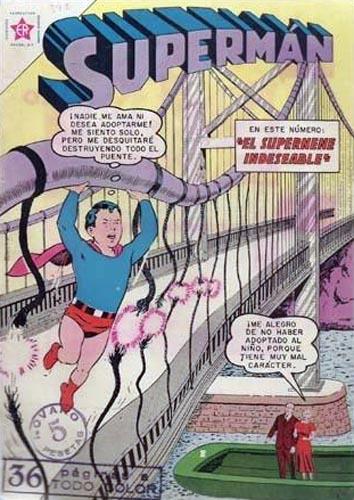[Editorial NOVARO] Universo DC 039210
