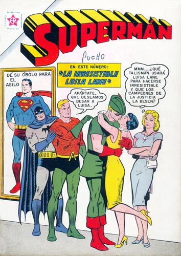 [Editorial NOVARO] Universo DC 039310