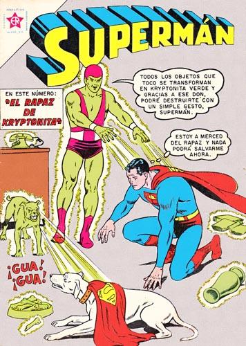 [Editorial NOVARO] Universo DC 039510