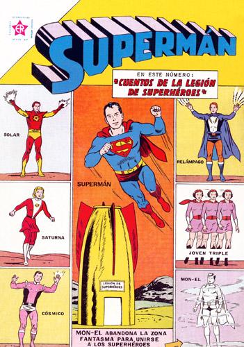 [Editorial NOVARO] Universo DC 039610