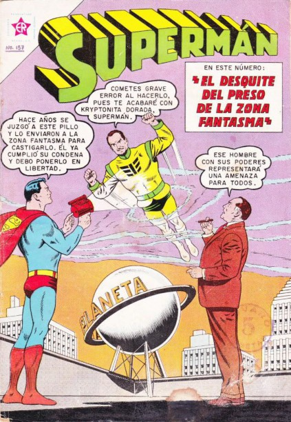 [Editorial NOVARO] Universo DC 039710