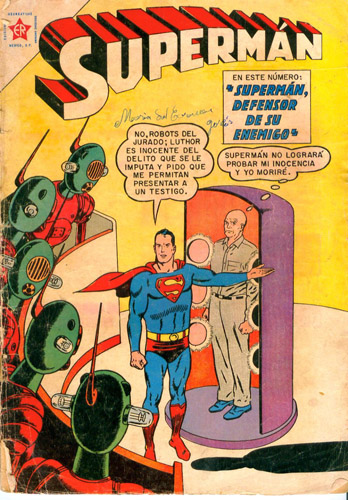 [Editorial NOVARO] Universo DC 039810