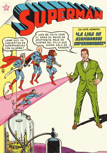 [Editorial NOVARO] Universo DC 039910