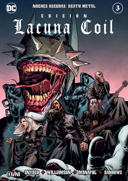 [OVNI Press] DC Comics - Página 3 03b11