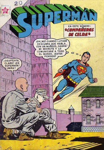 [Editorial NOVARO] Universo DC 040010