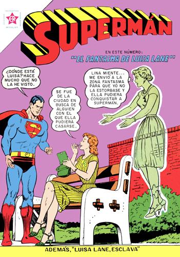 [Editorial NOVARO] Universo DC 040110