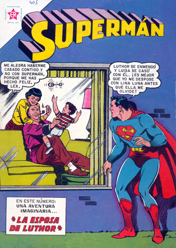 [Editorial NOVARO] Universo DC 040510