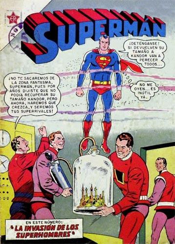 [Editorial NOVARO] Universo DC 040610