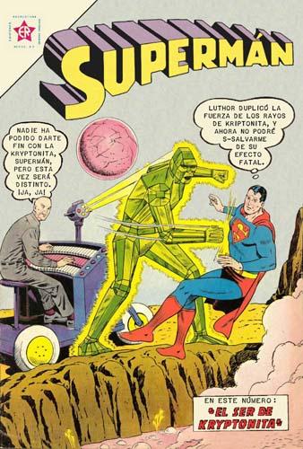 [Editorial NOVARO] Universo DC 040710