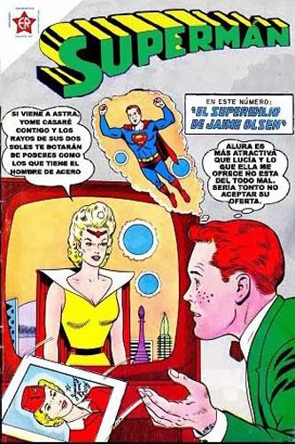 [Editorial NOVARO] Universo DC 040810
